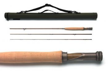 "Gordon 2 - 8' 0"" #4 Trout Rod"